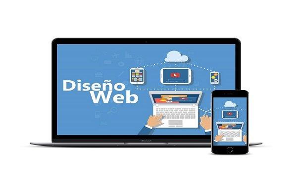 Curso diseño web - Consulting Barcelona