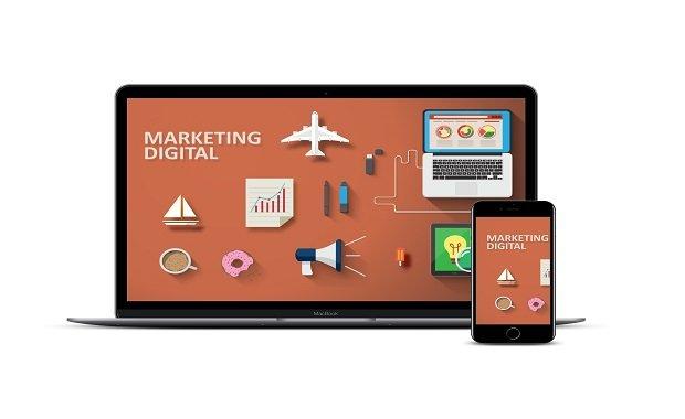 Curso marketing digital - Consulting Barcelona